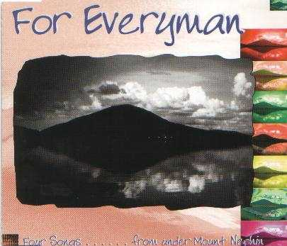 For Everyman CD cover